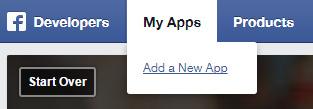 OAuth-facebook-app